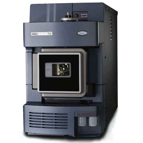 Xevo-TQD-Triple-Quadrupole-Mass-Spectrometry
