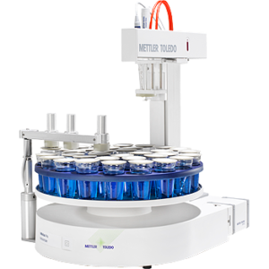 Automated Titration Systems