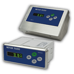 Scale Indicators and Transmitters for OEMs and System Integrators
