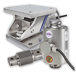 Load Cells, Weigh Modules, Load Sensors